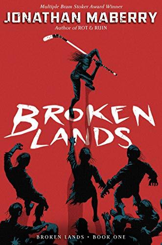 Broken Lands (English Edition)