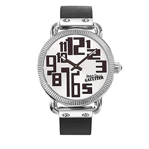 Jean Paul Gaultier Index Reloj de hombre cuarzo caja de 8504405