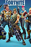 Fortnite - Group Of Gunners Notebook: Sermon Notes Journal for Church Note-Taking