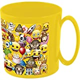 Emoji–Tazza Microonde 36cl, Stor 86604)