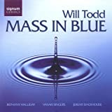 Will Todd: Mass in Blue
