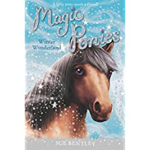 Winter Wonderland (Magic Ponies)