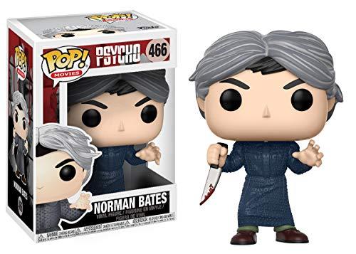 Psycho-20116 Horror Figura de Vinilo Norman Bates Funko 20116
