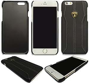 Lamborghini hcip6l-lb-hu/d1-bk pour iPhone 6Plus