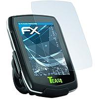 atFoliX Displayschutzfolie für a-rival TEASI one Schutzfolie - 3 x FX-Clear kristallklare Folie