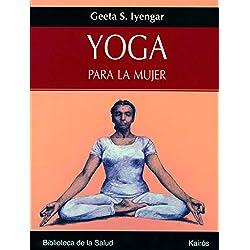 Yoga para la mujer (Biblioteca de la Salud)