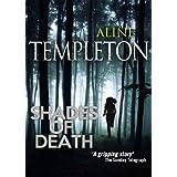 Shades of Death (English Edition)