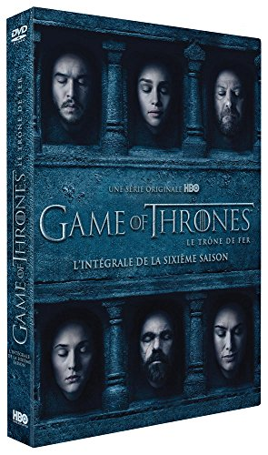 Game of Thrones - Saison 6 [Edizione: Francia]