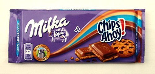 milka-chocolate-bars-chips-ahoy-pack-of-8-bars-each-100gr-by-milka