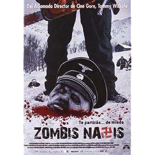 Zombies Nazies (Import Dvd) (2011) Jenny Skavlan; Ane Dahl Torp; Stig Frode He