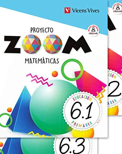 MATEMATICAS 6 (6.1-6.2-6.3) ZOOM