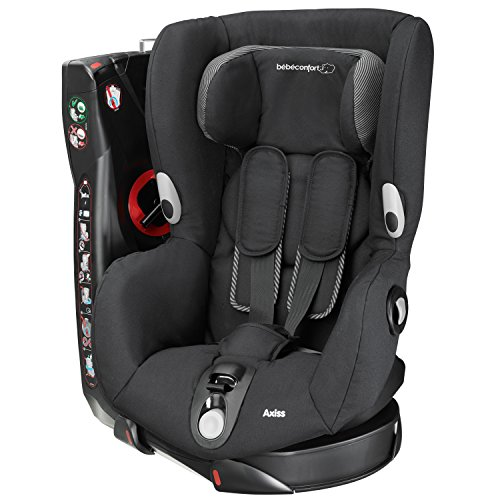 Bébé Confort Axiss Siège Auto Groupe 1 Collection 2016 Black Raven
