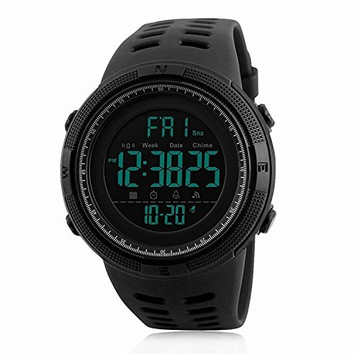 247928353fcc Skmei s-shock der beste Preis Amazon in SaveMoney.es