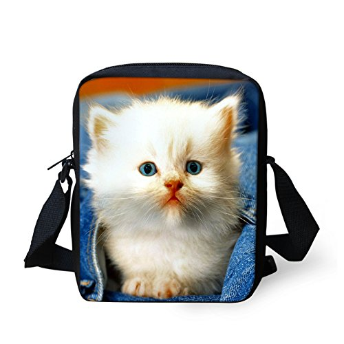 HUGSIDEA - Freizeit Damen Kitten 3
