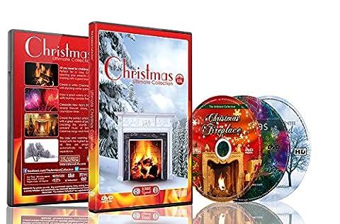 Weihnachten DVD - Ultimative Weihnachtskollektion XXL - 3 DVDs mit