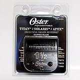 Oster Titan Clipper Blade 1.5 (#76918-67...