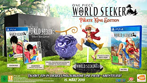 One Piece World Seeker: C
