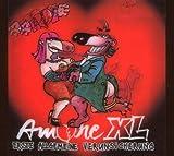 Songtexte von Erste Allgemeine Verunsicherung - Amore XL