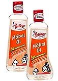 Poliboy Möbel Öl 2 x 200 ml