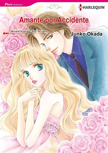 Amante por Accidente (Harlequin Manga)