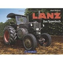 Lanz - Das Typenbuch
