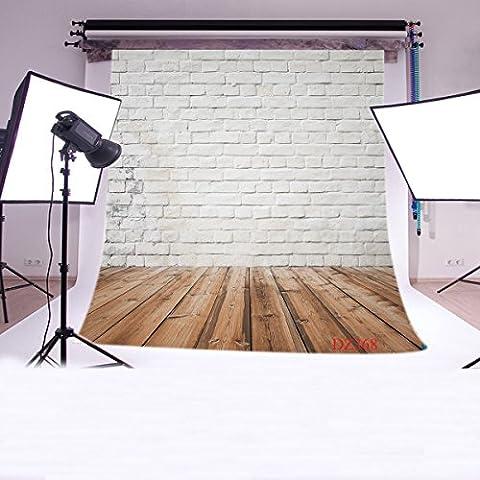 Sottile in vinile Studio CP fotografia prop foto sfondo 3x 3m dz368