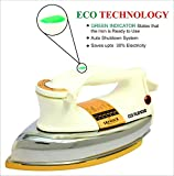 #9: Skyrock Smart ECO-TECH Dry Iron with Spray