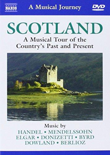 A Musical Journey - Scotland [DV...