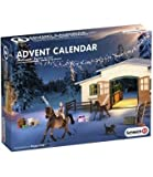 Schleich Advent Calendar Christmas With Horse