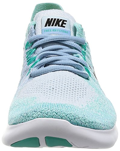 NIKE Collants/équipe Matchfit Core Over The caffisimo L Blue Tint/Black-cirrus Blue-aurora Green