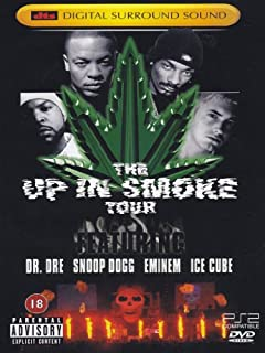 Various Artists - The Up In Smoke Tour