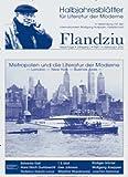 Flandziu - Halbjahresbl�tter f�r Literatur der Moderne  Bild