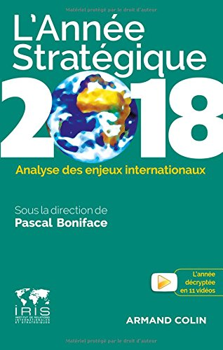 L'Année Stratégique 2018 - Analyse...