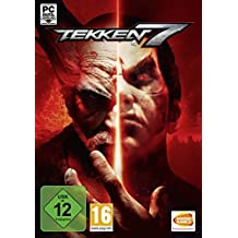 Tekken 7 (Code in der Box) - [PC]