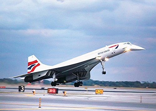british-airways-ba-concorde-supersonic-airline-poster-a2594x420mm