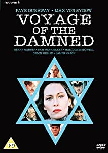 Voyage Of The Damned [DVD]