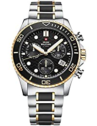 Swiss Military Watches SM34051.02 For Mens