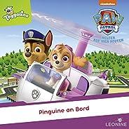 Folge 49: Pinguine an Bord