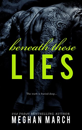 Beneath These Lies (English Edition) - Echte Boys Shorts