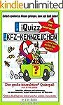 iQuizz KFZ-Kennzeichen - ...und von w...