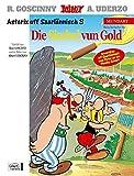 Asterix Mundart Saarländisch III: De Asterix unn die Sischel vun Gold - René Goscinny, Albert Uderzo