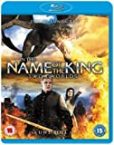 In the Name of the King: Two Worlds [Blu-ray]