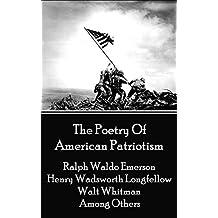 The Poetry Of American Patriotism