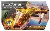 G. I. Joe Arena Serpent con Star de Viper Desert Battle The Rise Of Cobra Vehículo y figura Juego de Hasbro