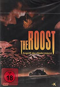 The Roost - Angriff der Fledermäuse