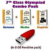 Prepare - 7th Class Olympiad