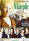 Agatha Christie (Miss Marple) - Cuatro Nuevas Adaptaciones [DVD]
