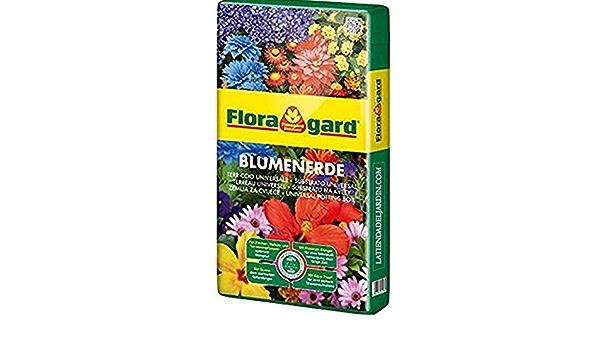 Puro torba bianca per migliorare il suolo Floratorf 25 L per piante carnivori o come lettiera per piccoli animali.