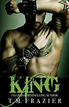King by [Frazier, T.M.]