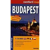 BUDAPEST  1/15.000 (POCHE)